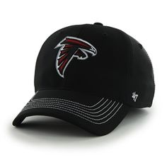 Atlanta Falcons '47 Brand Cleanup Adjustable Hat �C Red | Atlanta ...