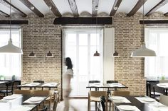 Oslo restaurant - Valencia, Espanha - 2014 - Borja Garcia Studio