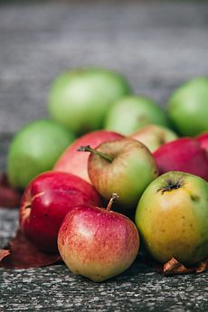 Apples by zocky - Zoran Djekic | Stocksy United