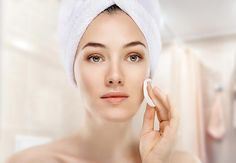 Top 10 Silly Morning Skin Care Mistakes Women Make - The Woman Life