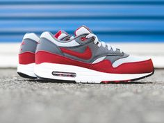 Nike's Teasing Air Max 1 Fans With This Sneaker