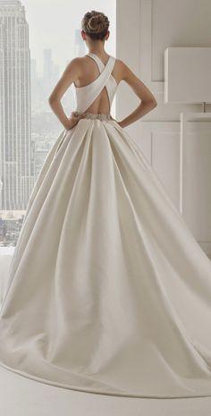 """7 Situaciones en las que debes decir """"no"""" al vestido #WeddingBroker"""