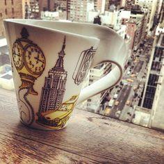 NewWave Caffè Cities of the World #NewYork www.vibo.info/FBNewWave #NewWave