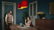 New Campaign by LZF Lamps Pays Tribute to Mid-Century Design, Art and Film