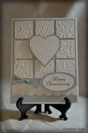 Image result for card ideas using embossing folders