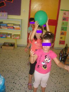 παιχνιδοκαμώματα στου νηπ/γειου τα δρώμενα: παιχνίδια γνωριμίας και.....ποια είναι η κυρία Κατερίνα ??? Blog, Blogging