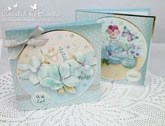 Handmade by Bianca: Dekopage