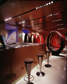CAPPELLINI Projects  UNA Hotel Vittoria - Florence