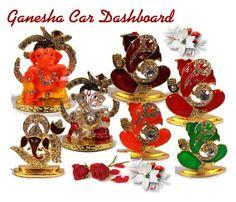 """Ganesha Car Dashboard"" by josephin-prince on Polyvore featuring interior, interiors, interior design, home, home decor and interior decorating"