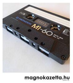 vintage cassette Pioneer M1 60