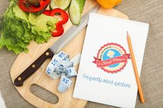 Get Ready for Summer $25 Meal Plan Special: Frequently Asked Questions | Slender Kitchen