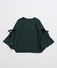 グリーン...sleeves...