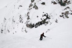 Verbier, Switzerland 18.03.2007 - 23.03.2007   Powderlove