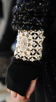 Chanel Autumn-Winter 2016-2017 Ready-to-Wear
