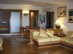 in Santa Maria Navarrese: 2 Schlafzimmer, für bis zu 4 Personen. Herrlichem Meer | FeWo-direkt
