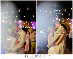Bowers Museum Wedding – Kelly & Erik Impulse Event Lighting