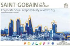 Saint-Gobain urged to step up CSR commitments by external advisory panel