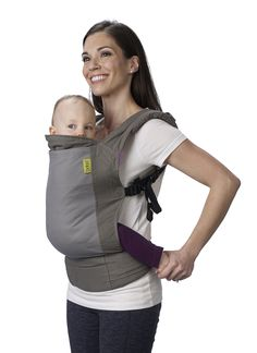 Amazon.com : Boba 4g Baby Carrier, Tweet : Child Carrier Front Packs : Baby