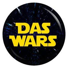 kiwikatze Button Das Wars