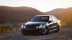 Mercedes E55 Amg, Mercedes Car, Ride 2, Benz E Class, Cabin Ideas, Jdm, Cars And Motorcycles, Garage, Tattoos