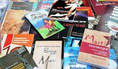 Participan en Feria Internacional del Libro Cuba 2013 casi 400 escritores y artistas de 37 países. Dedicada al aniversario 160 del natalicio del Héroe Nacional de Cuba, José Martí, en la 22 Feria Internacional del Libro de Cuba participan casi 400 escritores y autores de 37 naciones, incluida Angola, país invitado de honor.