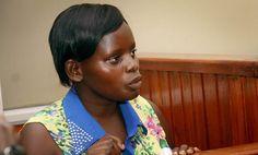 Ouganda: la bonne qui martyrisait un bébé condamnée à quatre ans de prison - 16/12/2014 - http://www.camerpost.com/ouganda-la-bonne-qui-martyrisait-un-bebe-condamnee-a-quatre-ans-de-prison-16122014/?utm_source=PN&utm_medium=CAMER+POST&utm_campaign=SNAP%2Bfrom%2BCamer+Post
