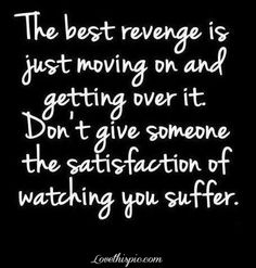 the best revenge life quotes quotes quote life quote