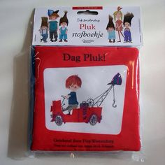 Fiep Westendorp - knisperboekje