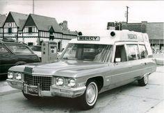 Mercy Ambulance Cadillac - Grand Rapids, MI