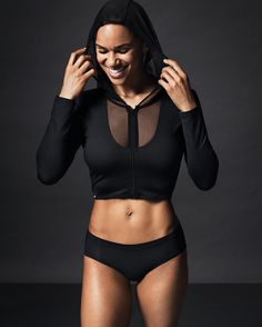 What Misty Copeland Eats in a Day - Misty Copeland Diet Exercise