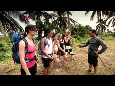 Last Woman standing - Kali Filipino martial arts (part 1 of 5)  Five female athletes from the UK travel across the globe, live with tribes and remote peoples, and take on local women in some extremely difficult and indigenous sports -- all wanting to be the Last Woman Standing -- in a series on BBC Three.