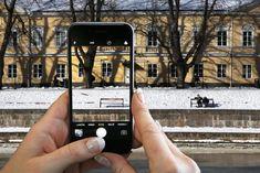 Suuret kaupungit kisaavat somesuorituksissa – Turku pärjää, koska ei vain tiedota vaan jakaa myös tunteita Blackberry, Phone, Telephone, Blackberries, Mobile Phones, Rich Brunette