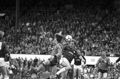 Hearts Sandy Clark SCup semi Hampden 1986 0-1 to Hearts