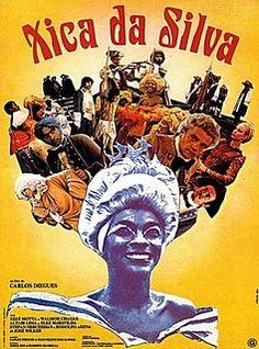 Xica da Silva (filme) – Wikipédia, a enciclopédia livre
