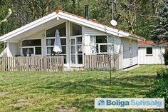 Bøgely 5, 4760 Vordingborg - Dejligt næsten nyt Planet sommerhus i skønne omgivelser op til skov #vordingborg #fritidshus #boligsalg #selvsalg