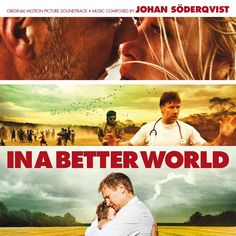 """""""In a Better World"""" is the story of lives of two Danish families which cross each other, and an extraordinary but risky friendship comes into bud. But loneliness, frailty and sorrow lie in wait. Directed by Susanne Bier starring Mikael Persbrandt, Trine Dyrholm and Markus Rygaard"""