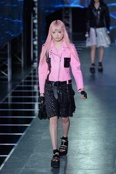 Louis Vuitton Frühjahr/Sommer 2016