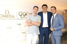 """Popov ignora falta de medalhas do Brasil na natação: """"Problema de vocês"""" #globoesporte"""