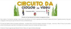 SPORTS And More: #Cycling #Ciclismo circuito da cidade de #Viseu #B...