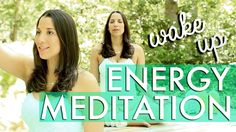 Morning Meditation for Energy - How To Meditate for Beginners - You Have...