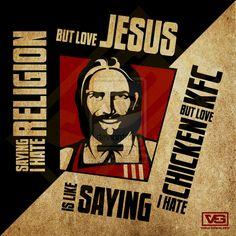 #atheism #Jesus