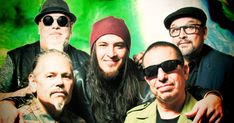 """LOS MOCOSOS is ALL GROWN UP:  Legendary Bay Area band to release  first album in 15 years  SOMOS LOS MOCOSOS  """"Los Mocosos is a gumbo of everything we grew up listening to like salsa hip-hop soul jazz and the Monkees"""" is how trombonist and co-bandleader Victor Castro described the sound of the band whose name translates loosely to snotty-nose-brats in a San Francisco Chronicle article in 2004. We all love what we do and I think it shows when we perform that we're having a good time.""""  After…"""