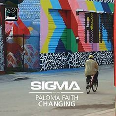 Sigma Feat. Paloma Faith discovered using Shazam