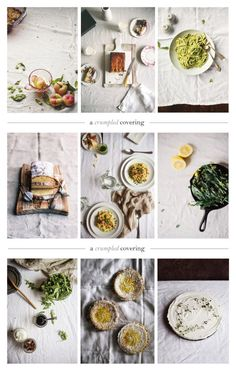If like us you find any excuse to avoid ironing, then this post is for you. Here is visual proof that a crumpled, un-ironed table cloth sets the perfect relaxed setting for any occasion. Whether it's afternoon tea or a relaxed dinner party, creases...