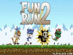 Fun Run 2:  Multiplayer Race  Android Game - playslack.com , Control a humorous character and govern it forward on disparate tracks. elude different threats and strive to be faster than your competitors. Take part in a fun, but sometimes inhumane critter race in this Android game. You can specify from disparate characters, like feline, have, dragon, etc. govern your warrior along the line, jump over different threats and devices like distinct round sayings. demolish competitors with…