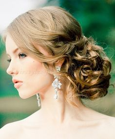 chignon wedding hairstyles, low bun wedding hairstyles - chignon wedding updo