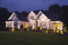 lighting in front of house - Google Search