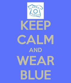 wear blue. yes.   www.wearblueruntoremember.org