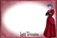 photo LadyTremaine.jpg