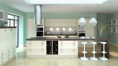 Broad Style Buttermilk Kitchen